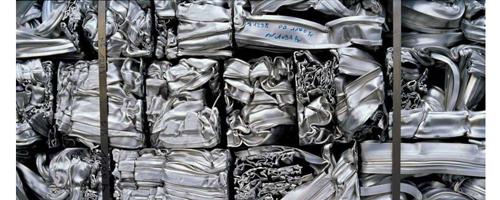 Reciclagem do alumínio