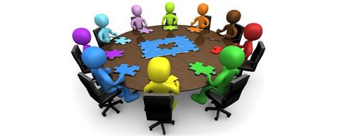 Grupos de trabalho realizam reuniões sobre normas técnicas