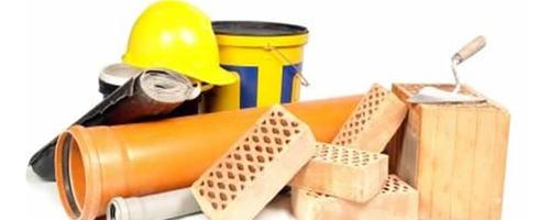 Vendas do varejo de material de construção estáveis