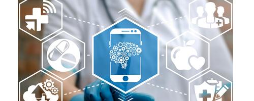 Tecnologias para saúde e segurança na indústria