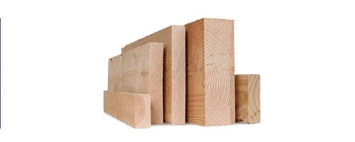 Avanço na atualização da norma de madeira serrada