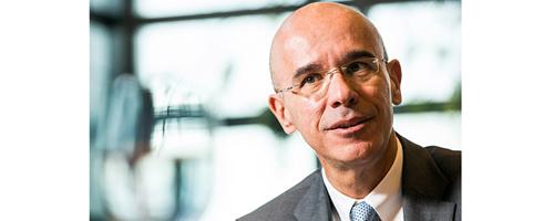 Crédito imobiliário melhorará, diz presidente do Santander