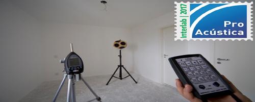 Programa de Ensaios Interlaboratoriais do setor de acústica