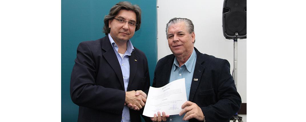 CAU/SP elege novo presidente