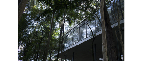 """São Paulo recebe exposição inédita """"Casas de Vidro"""""""