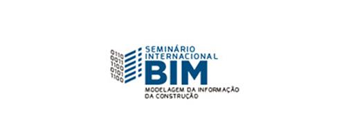 Seminário Internacional BIM em São Paulo
