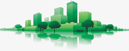 Construções verdes ao redor do mundo protegerão a Amazônia