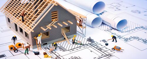 Materiais e serviços da construção mais baratos em maio