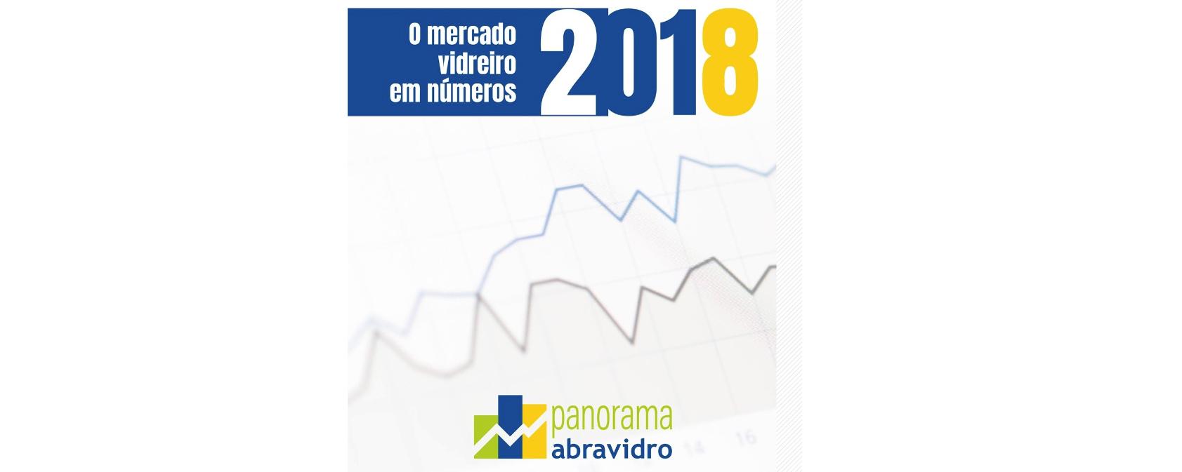 Lançado Panorama Abravidro 2018