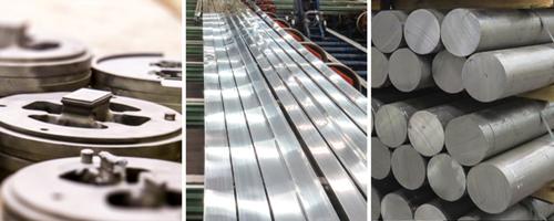 Empresa amplia produção de extrudados de alumínio
