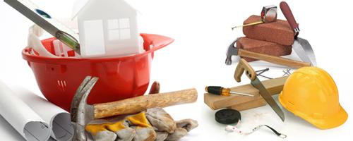 Aumento na venda dos materiais de construção