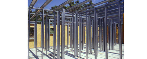 Sistema Light Steel Framing