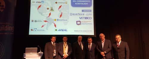 Fórum Ibero-americano de esquadrias