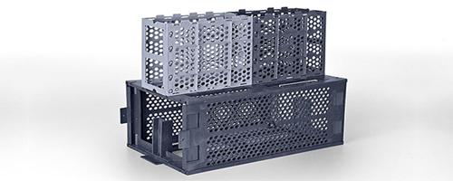 Projeto construtivo usa plástico reciclado em sua estrutura