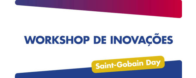 Saint-Gobain Innovation Day 2018