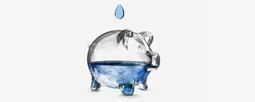 Tecnologias inovadoras reduzem consumo de água na construção