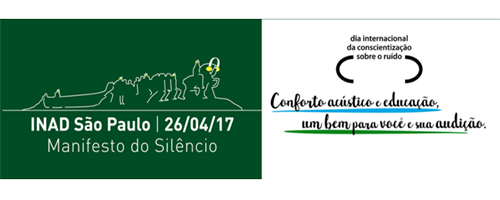 Dia Internacional da Conscientização sobre o Ruído