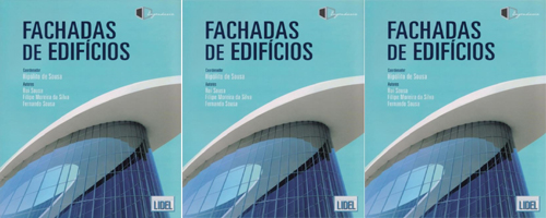 Dica de leitura: Fachadas de Edifícios