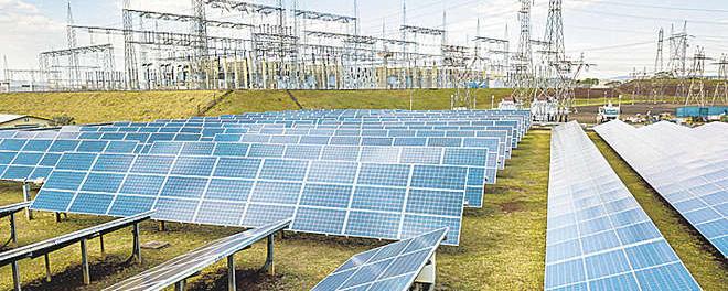 CBA passa a fornecer alumínio para painéis de energia solar