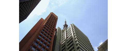 Construções no Brasil não suportam terremotos