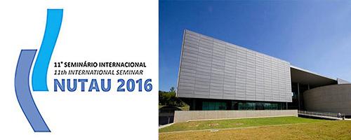 11º Seminário Internacional NUTAU