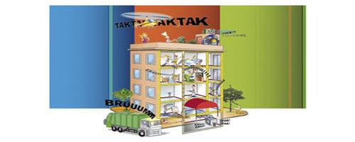 Curso sobre desempenho acústico em residências