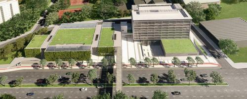 Green Building representa 10% do PIB da construção civil