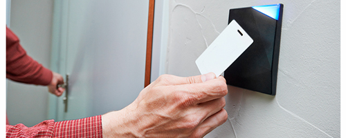 Fechaduras eletrônicas: tipos, vantagens e desvantagens