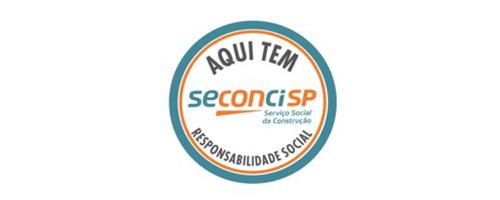 """Seconci-SP lança """"Selo de Responsabilidade Social"""""""