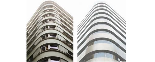 Reformas em fachadas de condomínios